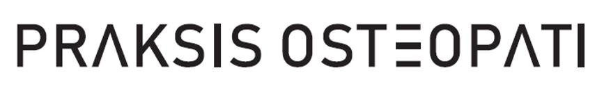 praksis osteopati logo