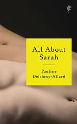 All About Sarah by Pauline Delabroy-Alla