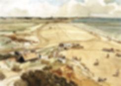 Felixstowe Beach image