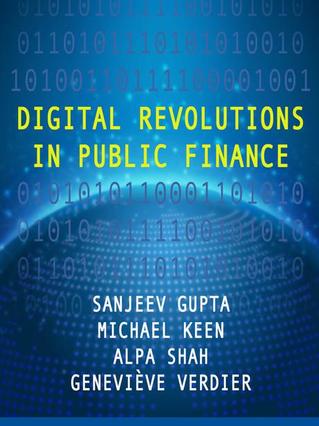 Digital Revolutions in Public Finance
