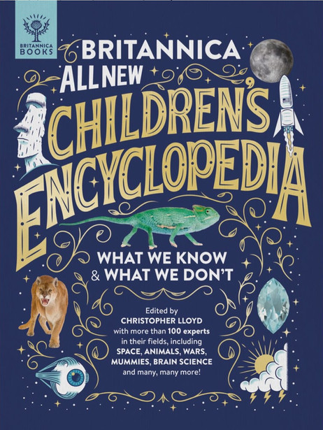 Britannica All New Children's Encyclopedia