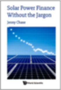 Solar Power finance by Jenny Chase