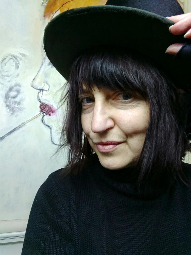Karen Strang