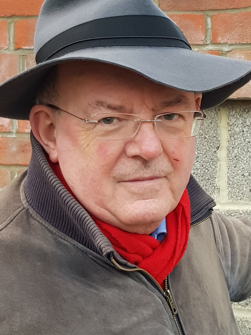Trevor Pateman