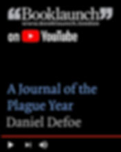 Daniel Defoe archive ad