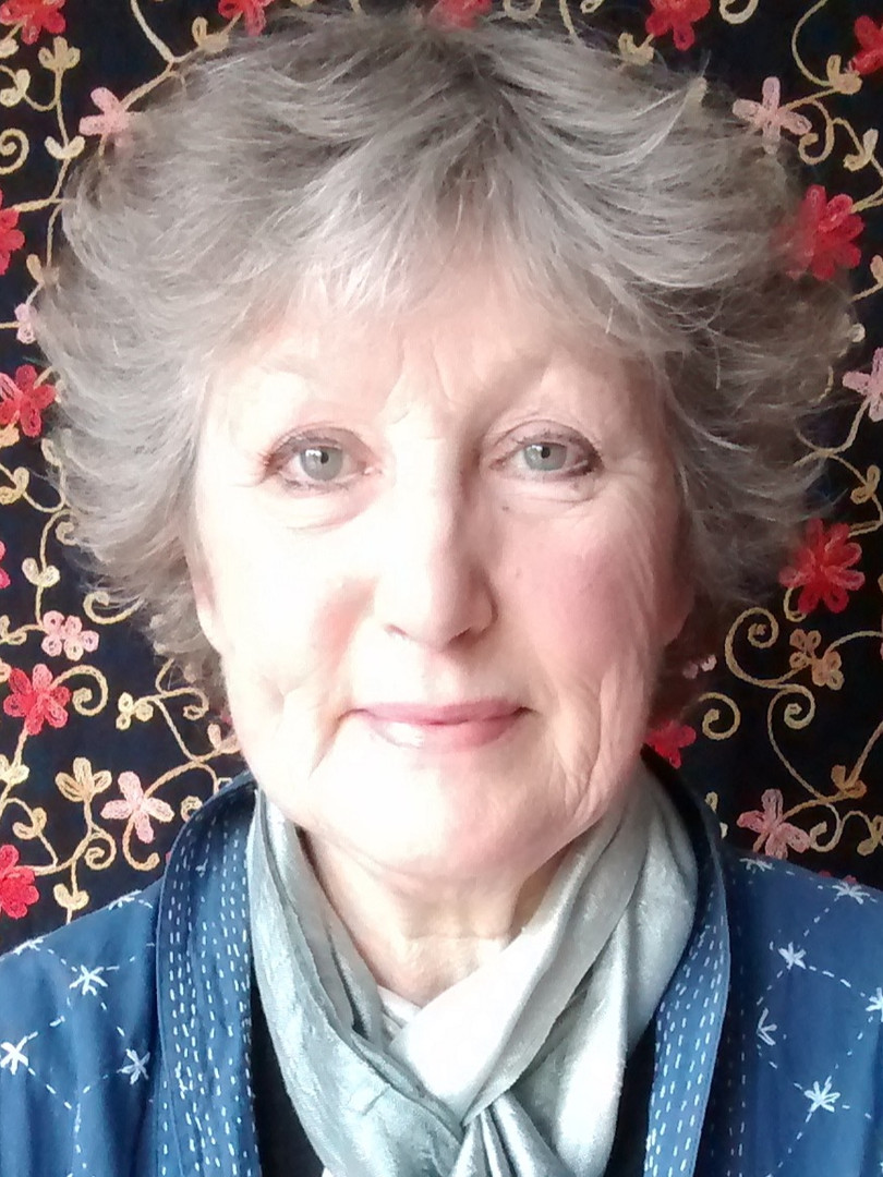 Julie Hankey