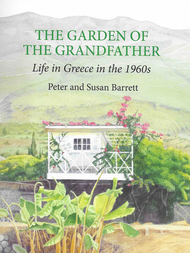 The Garden of the Grandfather