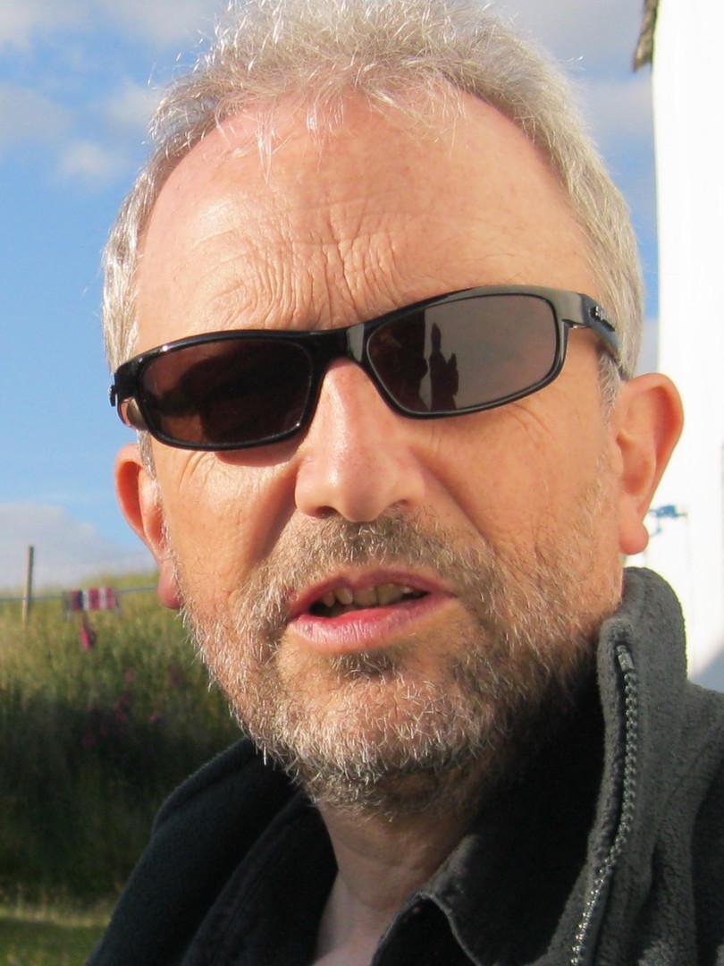 Tim Mackintosh-Smith