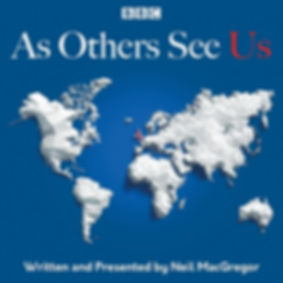 Neil Macgregor As Others See Us audio book image