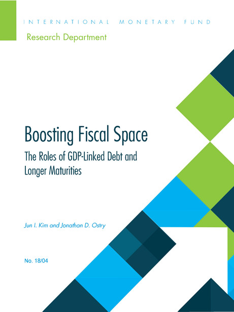 Boosting Fiscal Space