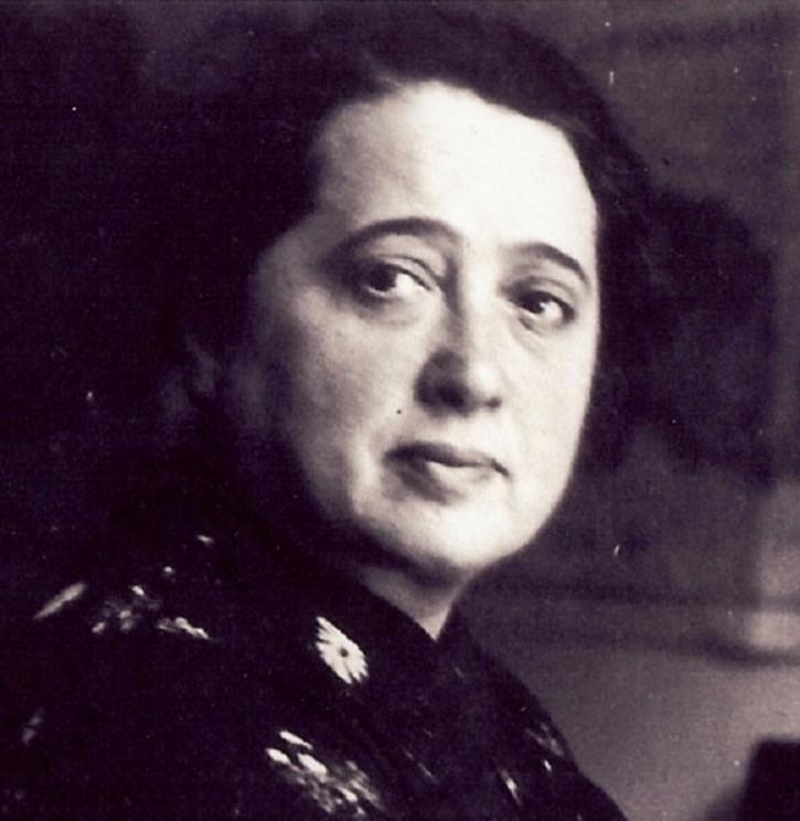 Marie Bader