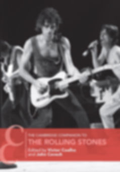 The Cambridge Companion to the Rolling S