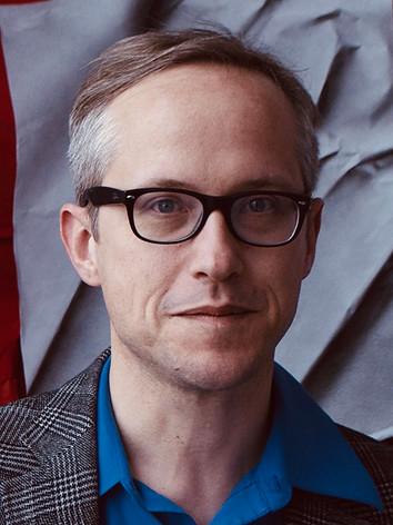 Justin E.H. Smith