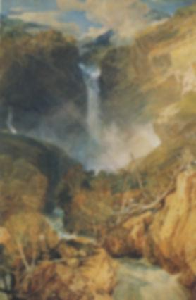 Reichenbach Falls image