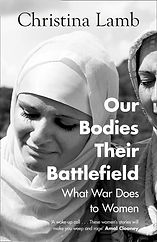 Our Bodies, Their Battlefield by Christi