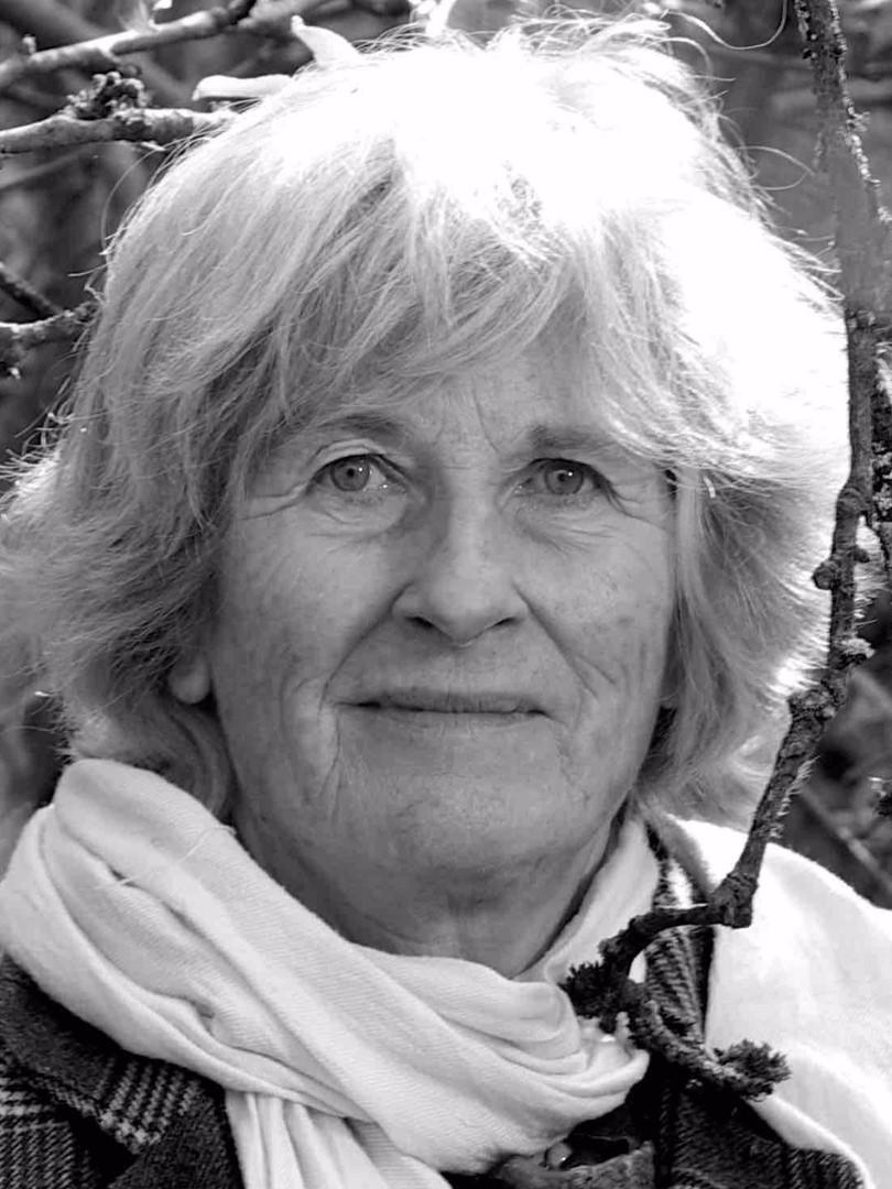 Ruth Pavey
