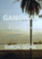 Gangway front cover by Simon Quail