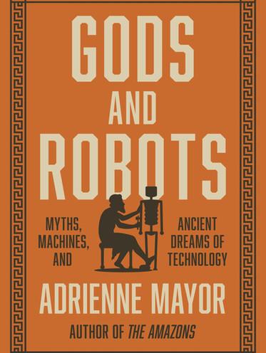 Gods and Robots