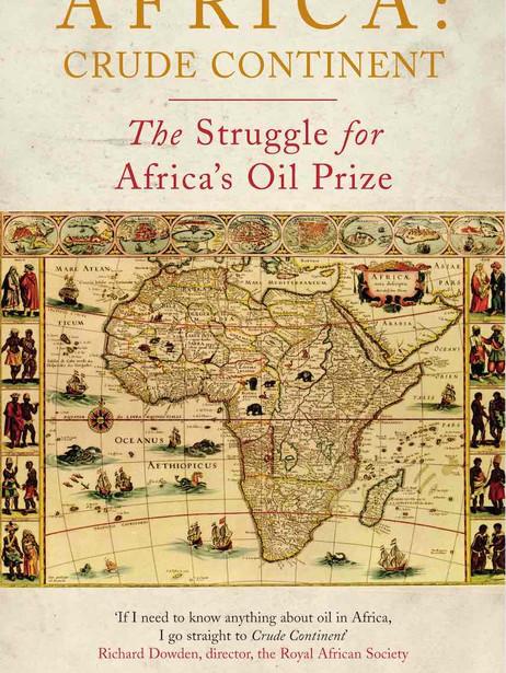 Africa - Crude Continent