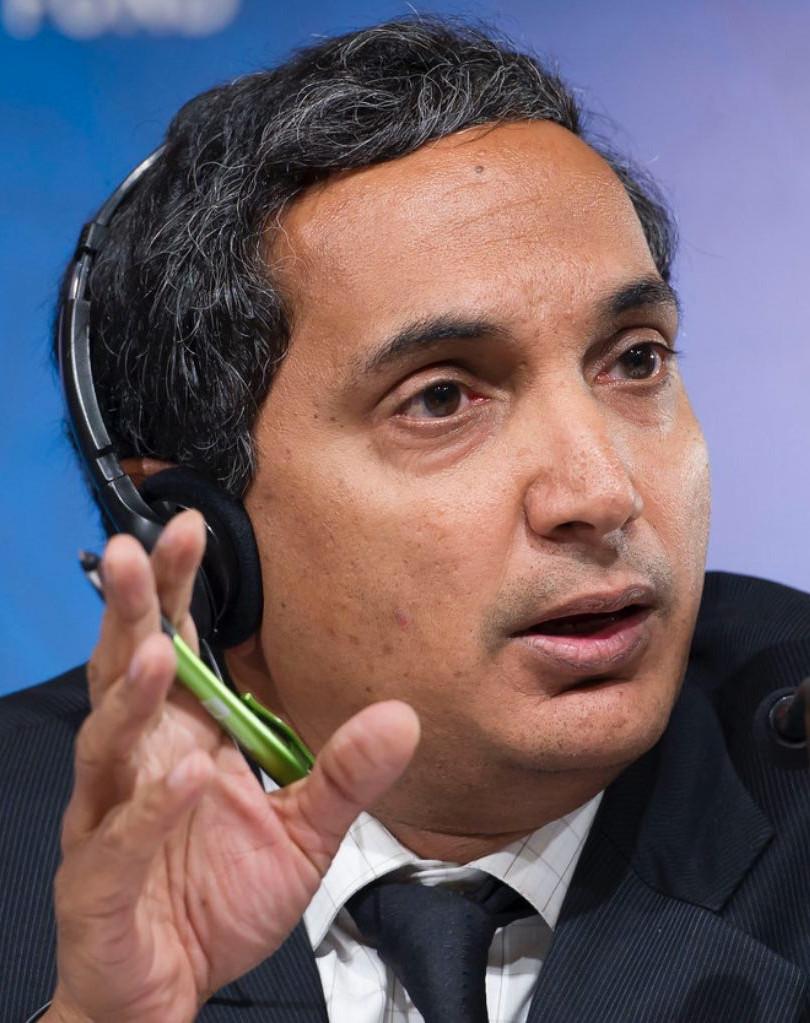 Krishnan Srinivasan