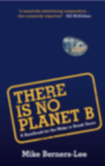 There is no Planet B.jpg