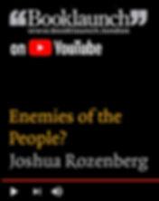 Rozenberg archive ad