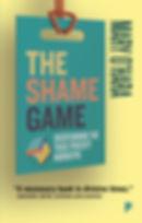 Mary O'Hara, The Shame Game book cover image