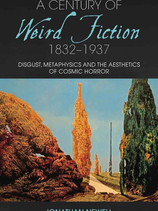 A Century of Weird Fiction