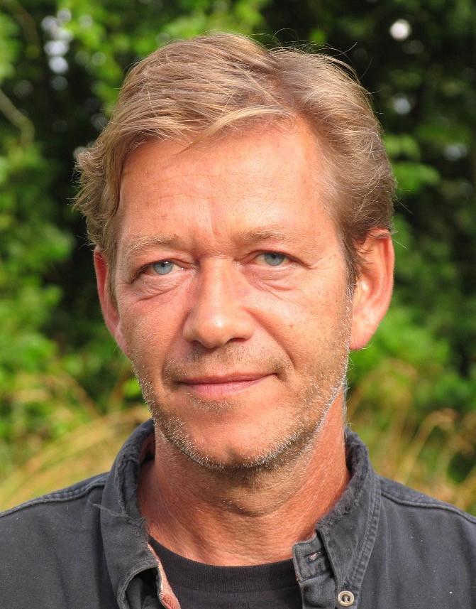 Eddie Thomas Petersen