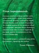Prose Improvements