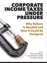 Corporate Income Taxes under Pressure