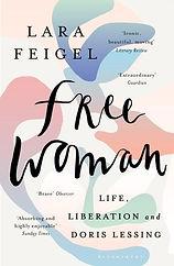 Free Woman by Lara Feigel.jpg