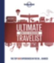 Ultimate UK Travelist