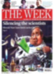 This Week image of headline David Nutt