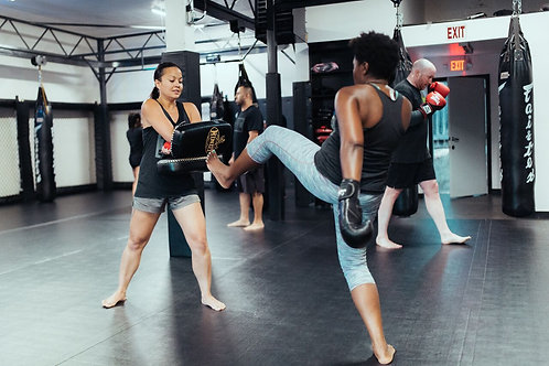 3 Fundamental Muay Thai Classes