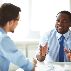 7 คำแนะนำสำหรับการเตรียมตัวสัมภาษณ์งาน