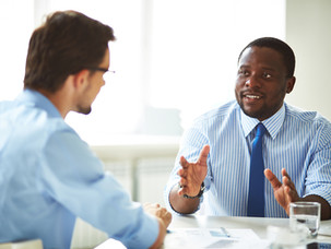 What to Ask HR After You Get a Job Offer