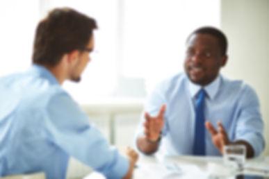 Consulenza aziendale settore servizi