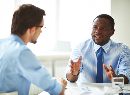 Tackling the salary question using fact-finding and savvy negotiation