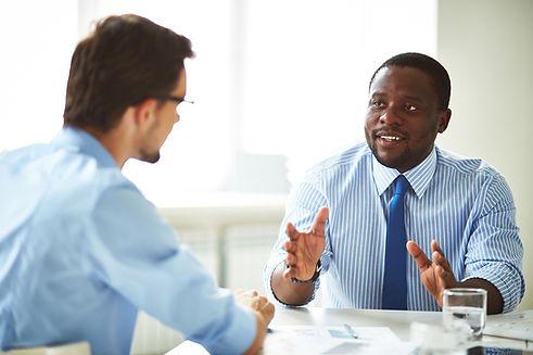 Tax Preparer Advisor Consultation