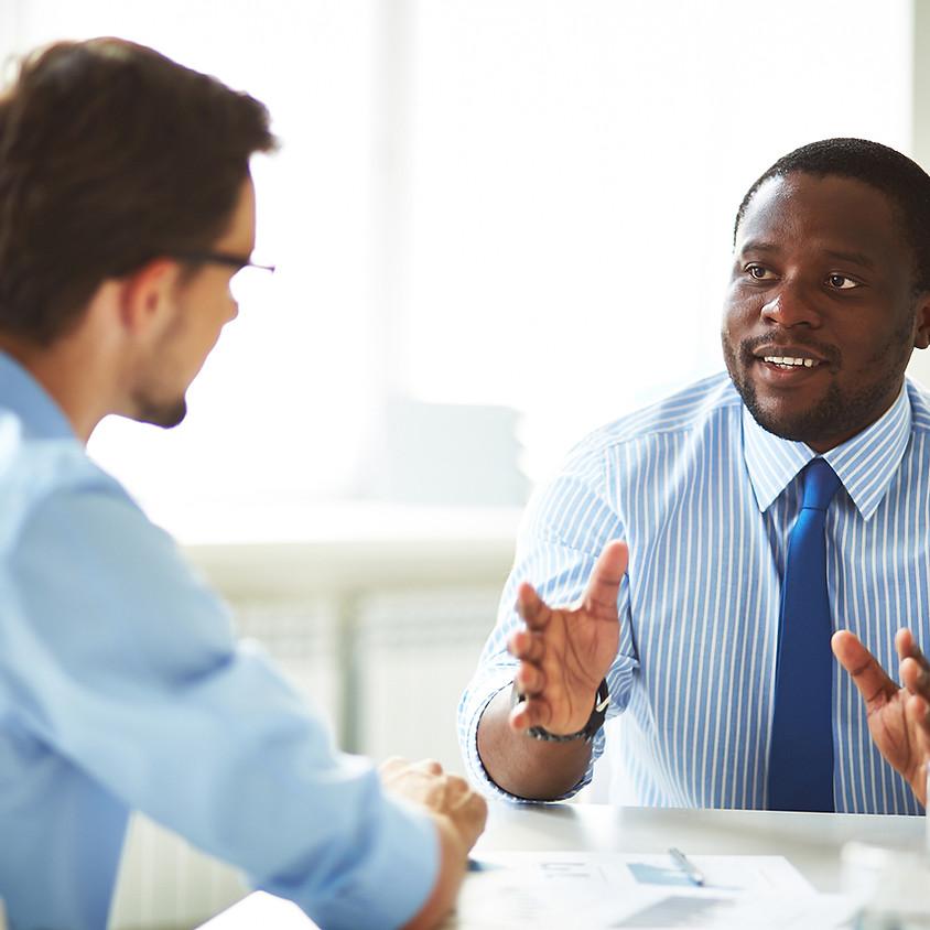 Community Conversation: Dialogues on Race (1)