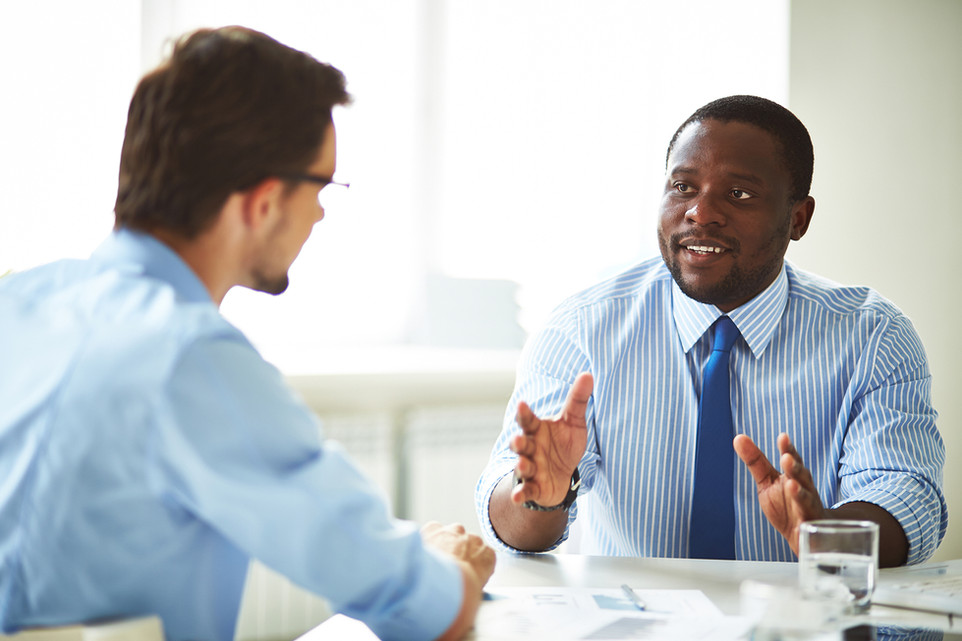 Your successful dress code for an impressive interview result