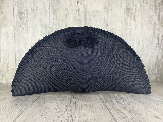 Bolso Mat azul marino