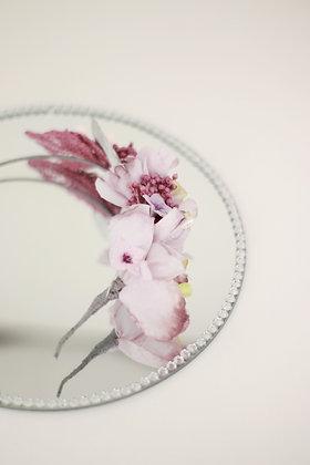 Diadema Bella lilas
