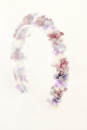 Diadema Petit lilas