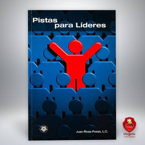 Pistas para líderes (Libro)
