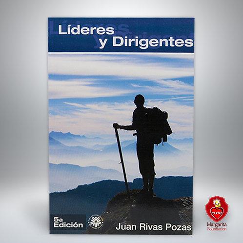 Líderes y dirigentes (Libro)