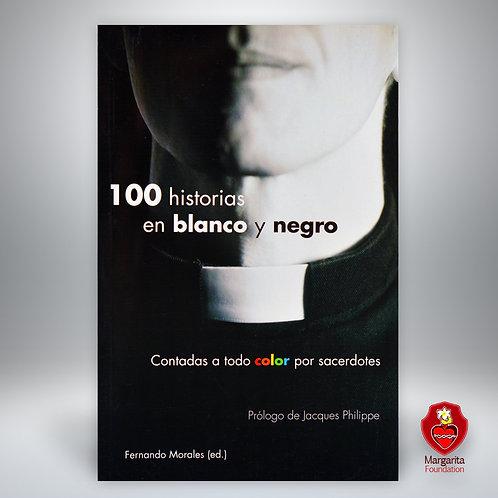 100 historias en blanco y negro (Libro)