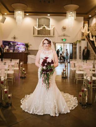 Brittany by Weddings by Carue