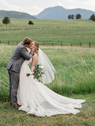 by Hazel and Lace Photography